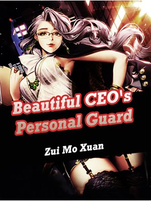 cover image of Beautiful CEO's Personal Guard