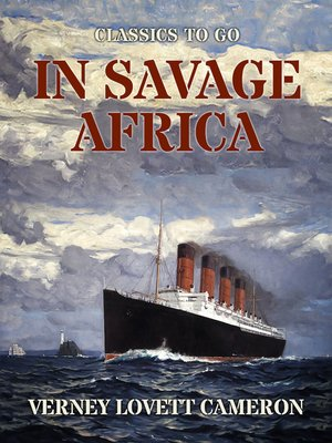 cover image of In Savage Africa