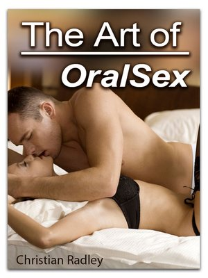 cover image of The Art of Oral Sex
