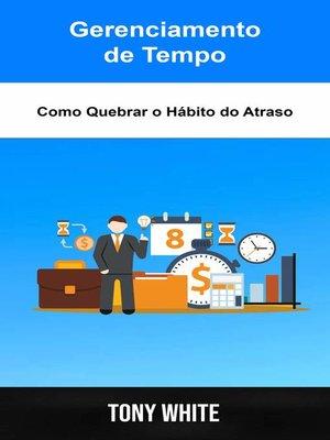 cover image of Gerenciamento de Tempo