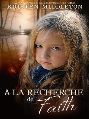 cover image of À la recherche de Faith
