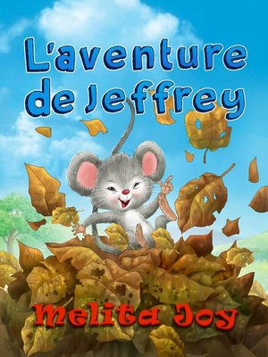 cover image of L'aventure de Jeffrey