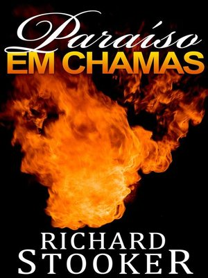 cover image of Paraíso em Chamas