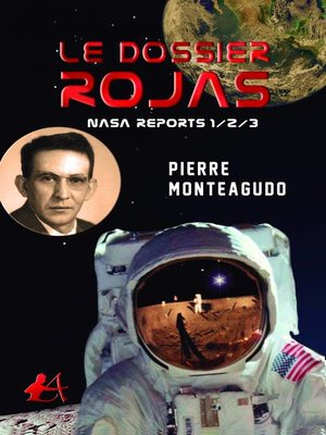 cover image of Le Dossier Rojas