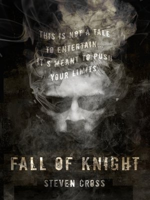 cover image of Fall of Knight