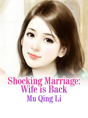 cover image of Shocking Marriage