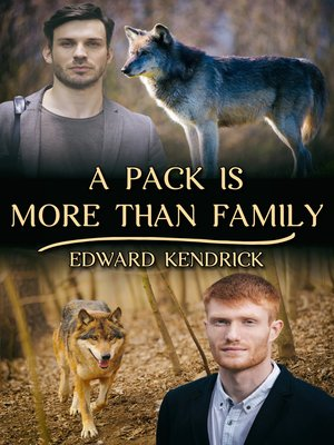 cover image of A Pack Is More Than Family