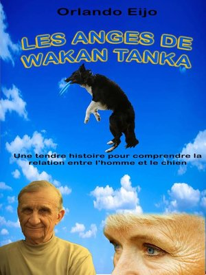 cover image of Les  Anges de Wakan Tanka