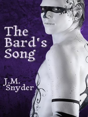cover image of The Bard's Song