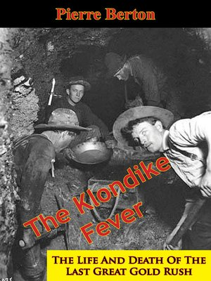 cover image of The Klondike Fever