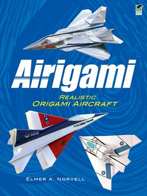 cover image of Airigami