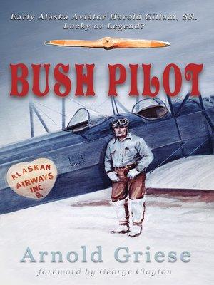 cover image of Bush Pilot
