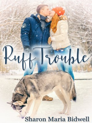 cover image of Ruff Trouble
