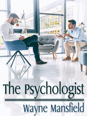 cover image of The Psychologist