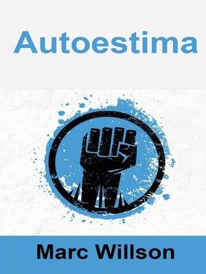 cover image of Autoestima