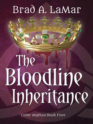 cover image of The Bloodline Inheritance