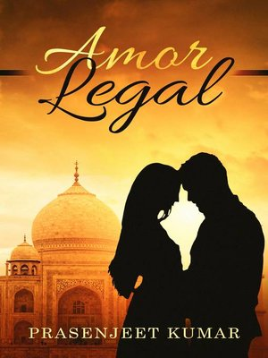 cover image of Amor Legal