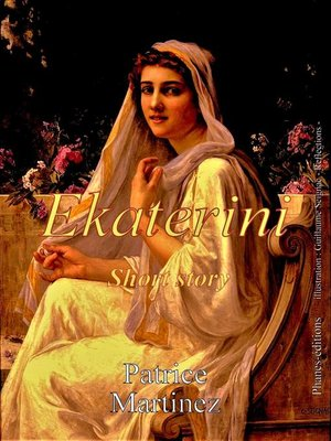 cover image of Ekaterini