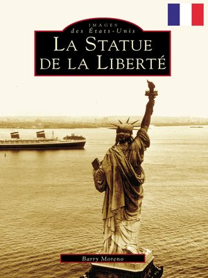 cover image of Statue of Liberty, the (French version)