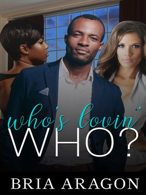 cover image of Who's Lovin' Who?