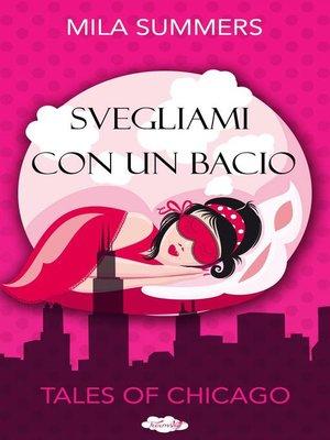cover image of Svegliami con un bacio