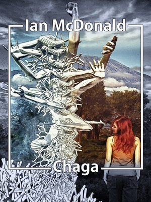 cover image of Chaga