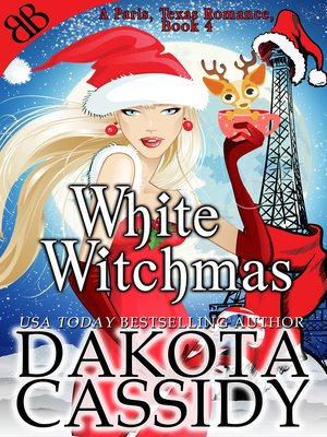 cover image of White Witchmas