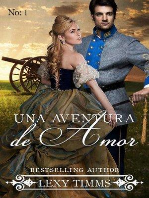cover image of Una Aventura de Amor