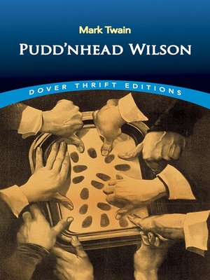 an analysis of the character of tom driscoll in the novel puddnhead wilson by mark twain