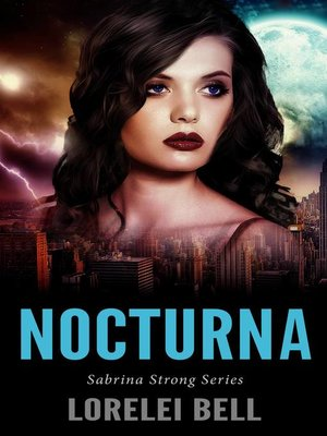cover image of Nocturna