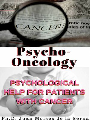 cover image of Psycho-oncology