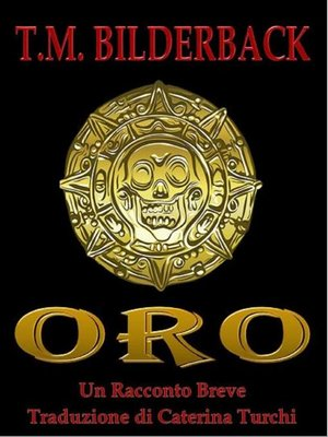 cover image of Oro