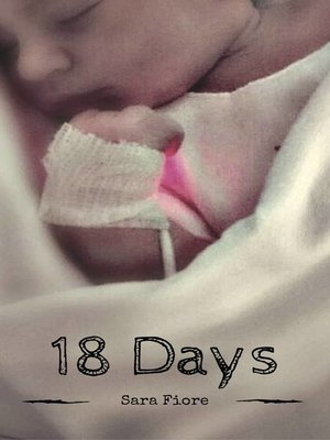 cover image of 18 Days