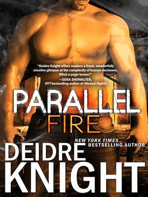 cover image of Parallel Fire