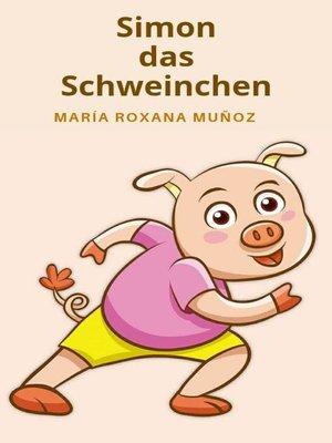 cover image of Simon, das Schweinchen