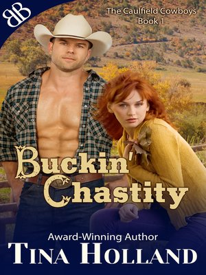 cover image of Buckin' Chastity