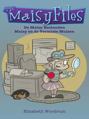 cover image of Maisy en de Vermiste Muizen