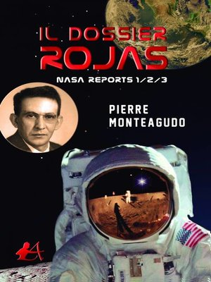 cover image of Il Dossier Rojas