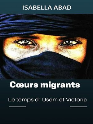 cover image of Cœurs migrants