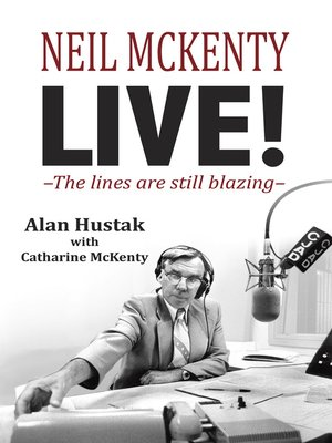 cover image of Neil McKenty Live