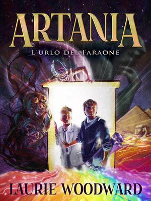cover image of Artania