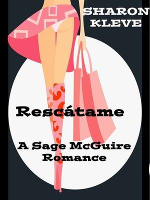 cover image of Rescátame