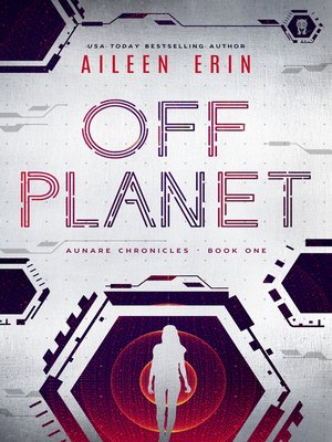 cover image of Off Planet
