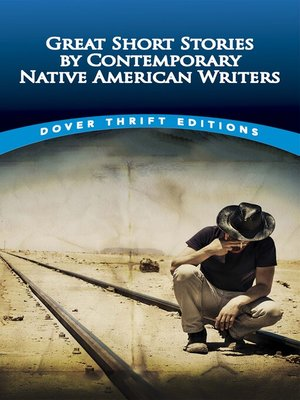 cover image of Great Short Stories by Contemporary Native American Writers