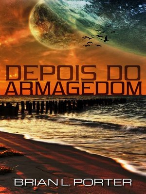 cover image of Depois do Armagedom