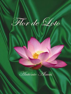 cover image of Flor de Loto