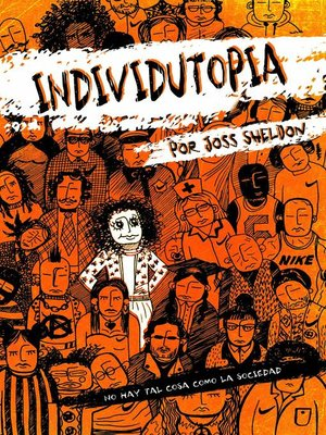 cover image of Individutopia