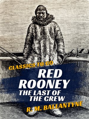 cover image of Red Rooney the Last of the Crew