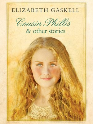 cover image of Cousin Phillis and Other Stories