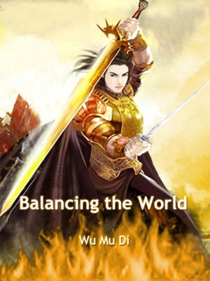cover image of Balancing the World